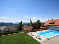 Rekreační byt 899052 pro 4 osoby v Liebenfels
