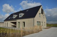 Holiday home 899077 for 20 persons in De Haan