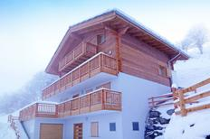 Holiday home 899079 for 10 persons in Les Collons