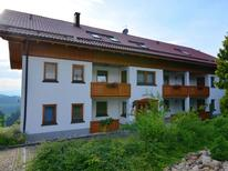 Holiday apartment 899080 for 2 persons in Waldkirchen-Stocking