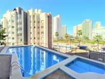 Holiday apartment 899253 for 3 persons in Benidorm