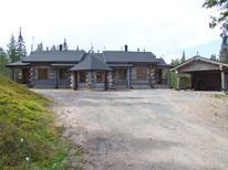 Casa de vacaciones 899262 para 6 personas en Ruka