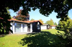 Holiday home 899328 for 3 adults + 1 child in Hohenroda
