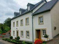 Holiday apartment 899533 for 2 persons in Plütscheid
