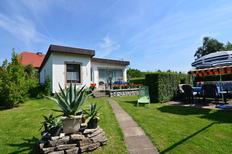 Maison de vacances 899535 pour 2 personnes , Elbingerode