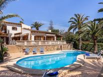 Holiday home 899537 for 8 persons in Son Servera