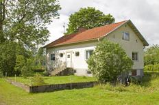 Holiday home 899542 for 6 persons in Tingsryd