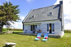 Holiday home 899553 for 2 adults + 1 child in Plozevet