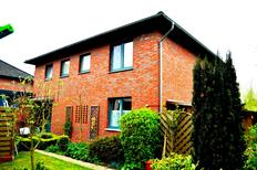 Mieszkanie wakacyjne 899570 dla 5 osób w Tossens