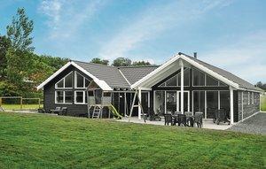 Gemütliches Ferienhaus : Region Langeland für 16 Personen