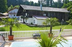 Holiday home 899693 for 6 persons in Bad Birnbach-Brombach