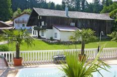 Rekreační dům 899693 pro 6 osob v Bad Birnbach-Brombach