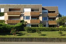 Appartamento 899767 per 2 persone in Langenargen