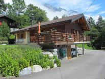 Maison de vacances 899968 pour 4 personnes , Ovronnaz