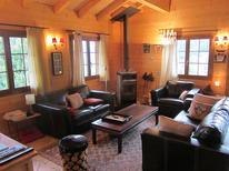 Ferienhaus 899968 für 4 Personen in Ovronnaz