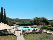 Dom wakacyjny 9165 dla 5 osób w Colle di Val d'Elsa