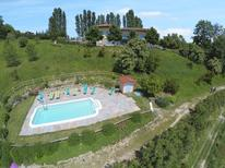 Ferienhaus 9171 für 16 Personen in Cossano Belbo