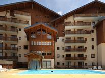 Holiday apartment 9439 for 6 persons in Valfréjus