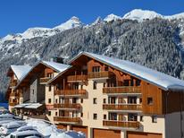 Ferienwohnung 9440 für 4 Personen in Valfréjus