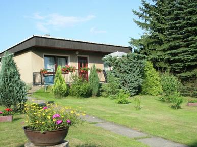 Gemütliches Ferienhaus : Region Mittelndorf für 3 Personen