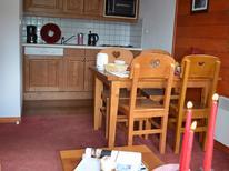 Ferienwohnung 9542 für 4 Personen in Valfréjus