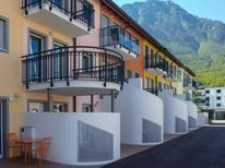 Ferienwohnung 9749 für 9 Personen in Bouveret
