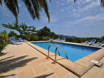 Holiday home 900500 for 8 persons in Son Servera