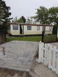 Mobile home 900574 for 2 adults + 2 children in Renesse