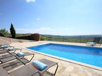 Holiday home 900597 for 8 persons in Buje