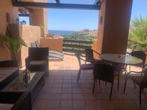Apartamento 900620 para 5 adultos + 1 niño en Sabinillas