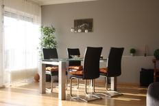 Appartement 900624 voor 2 volwassenen + 1 kind in Bad Hönningen