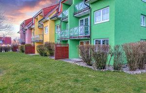 Ostseeküste Deutschland Ferienhaus mit Hund