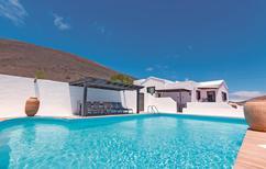 Ferienhaus 900790 für 6 Personen in La Asomada