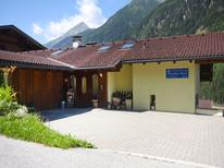 Holiday apartment 900839 for 8 persons in Neustift im Stubaital