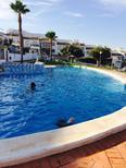 Holiday home 900983 for 3 adults + 2 children in Torrevieja