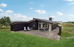 Vakantiehuis 901026 voor 6 personen in Søndervig