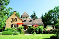 Holiday home 901067 for 10 persons in Bouzic (domme)