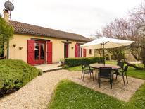 Rekreační dům 901069 pro 6 osob v Mayac