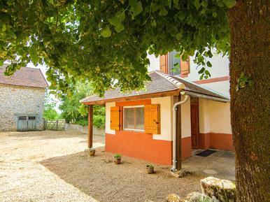 Gemütliches Ferienhaus : Region Aquitanien für 10 Personen