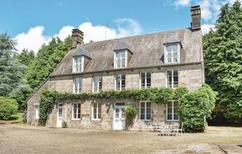 Ferienhaus 901347 für 16 Personen in Saint-Clément-Rancoudray