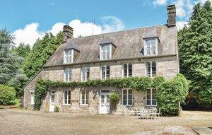Gemütliches Ferienhaus : Region Normandie für 16 Personen