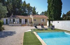 Villa 901352 per 6 persone in Vacqueyras