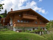 Holiday apartment 901385 for 5 persons in Lenk