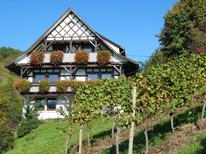 Studio 901538 für 4 Personen in Oberkirch