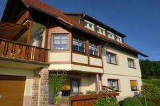 Appartement 901539 voor 4 personen in Sasbachwalden