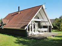 Holiday home 901576 for 6 persons in Toftum