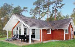 Holiday home 901695 for 6 persons in Ulvshale