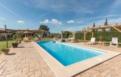 Ferienhaus 901712 für 5 Personen in Manziana