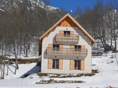 Für 8 Personen: Hübsches Apartment / Ferienwohnung in der Region Französische Alpen