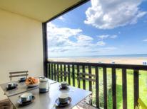 Apartamento 902140 para 6 personas en Deauville